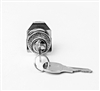 Mailbox Lock body with Dust Cover, replaces COMPX C8735 or C8732, PrimeLine S4526, HD Supply 881322