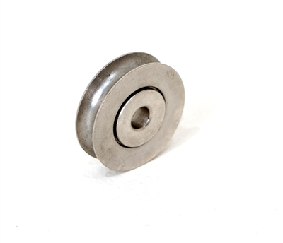 "1-1/4"" Stainless Steel Ball-bearing Rollers  (2-pack)"