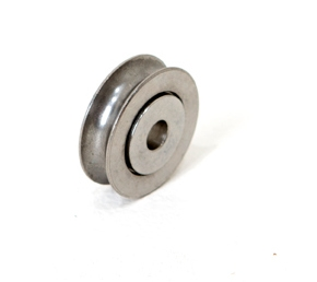"1-1/8"" Stainless Steel Ball-bearing Rollers  (2-pack)"
