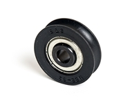 "1-1/4"" Nylon Rollers with Sealed Ball-bearings (2-pack)"