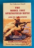 Book The Model 1903 Springfield Rifle & Variations M1903A3