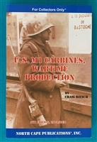 Book US M1 Carbines Wartime Production by Riesch