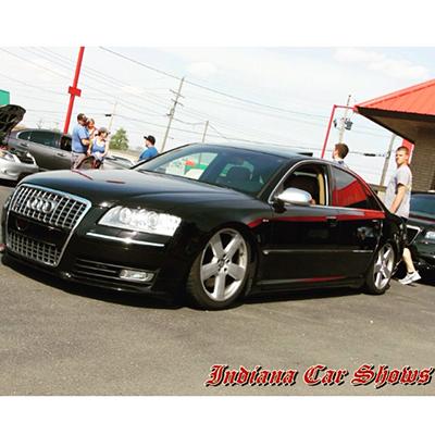 Audi A8 D3 2003 2010 Newmaticsinccom