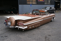 Chevy Impala 1958-1964 with air management options