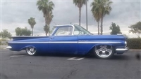 Chevy El Camino 1959-1960 with air management options