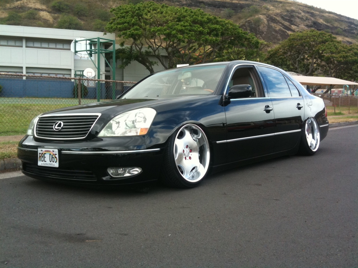 Lexus ls430 2001 2006 newmaticsinc list price 83600 publicscrutiny Gallery