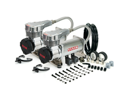 "VIAIR 425C ""Platinum"" Dual Combo Air Compressors 175 PSI Max. - Free Shipping"