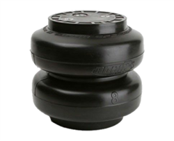 "Slam Specialties SS-8 Air bag 1/2"" port 250 Psi 8"" Diameter, sold each!"
