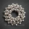 wedding rhinestone broach