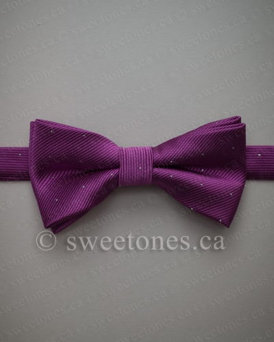 Boys Lilac Elasticated Tie Baby Boys Lilac Tie Boys Formal Ties