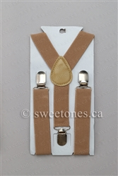 Boys suspenders, Suspenders for boys