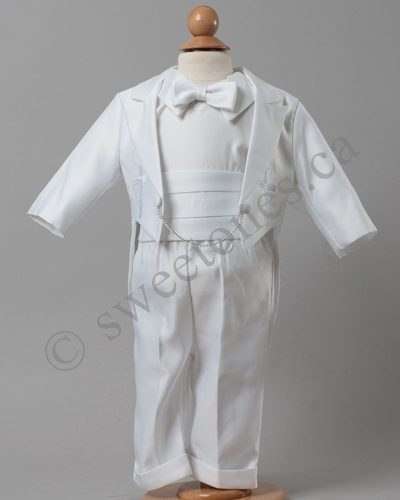 929799978 Sweet Ones Boutique - Aurora Ontario, Boy Christening outfit ...