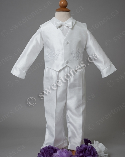 54e319837 Sweet Ones Boutique- Aurora Ontario-Boy Christening outfit ...