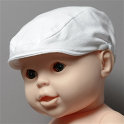 Boys Baptism hat