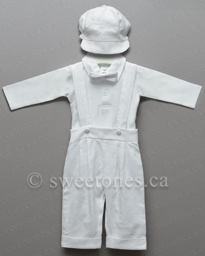 291b8fa81 Sweet Ones Boutique - Aurora Ontario, Boy Christening outfit ...