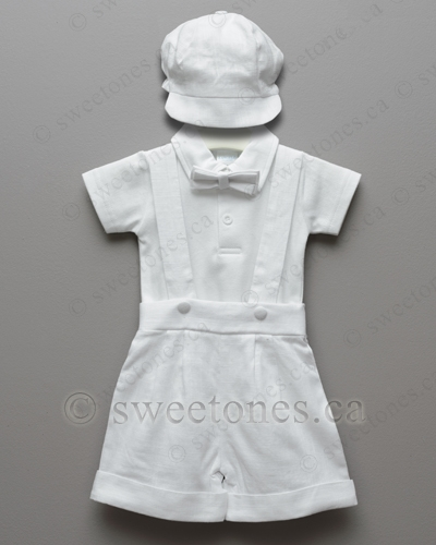 026170929 Sweet Ones Boutique - Aurora Ontario, Boy Christening outfit ...