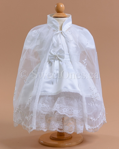 Mississauga Ontario Girl Christening gown, Boy Baptism Baptism gowns ...