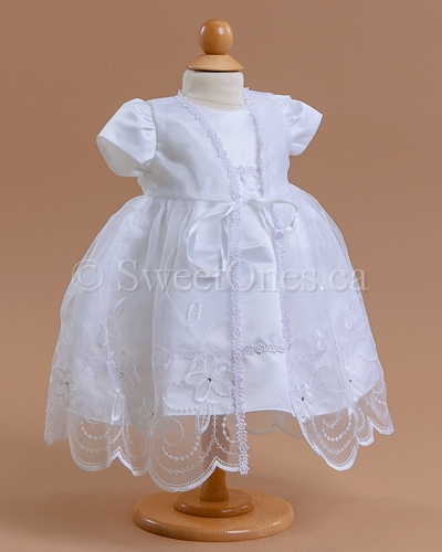 Sweet Ones-Aurora Ontario - Christening gowns, Baptism dresses ...