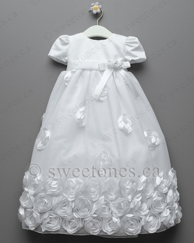 Sweet Ones, Barrie Ontario - Christening gown, Baptism dresses ...