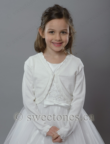 First Communion Dresses Jackets And Boleros First