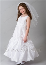 Flower Girl Dresses First Communion Dress Newmarket