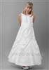 Aurora First Communion Dress Flower Girl Dress
