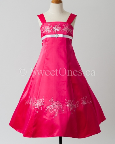 d9f683174 Pink Girl Party Dresses