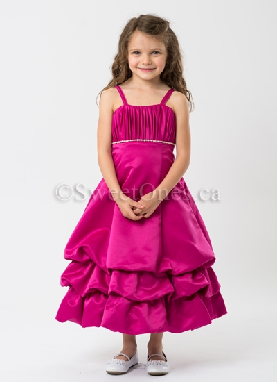 33f8c19ca Pink Girl Party Dresses