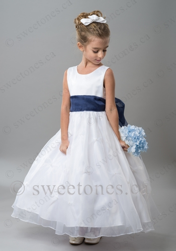 Flower Girls Dresses And Shoes Infant And Toddler Dresses First