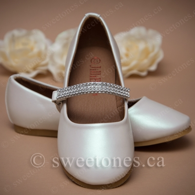 Flower Girl Shoes First Communion Shoes Children Formal