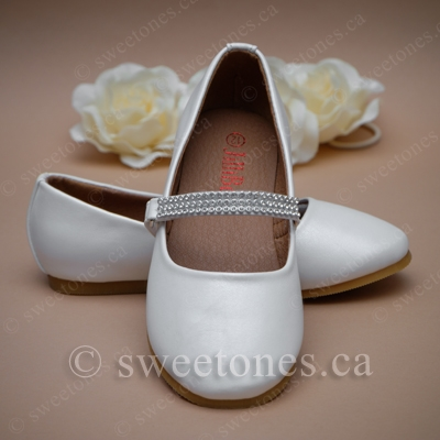 Flower Girl Shoes First Communion Shoes Children Formal Wear Shoes
