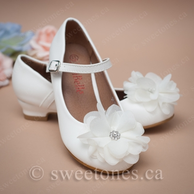 100d6b03d59 Flower girl formal shoes Toronto