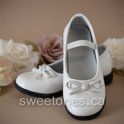 Girl accessories flower girl Shoes with bow