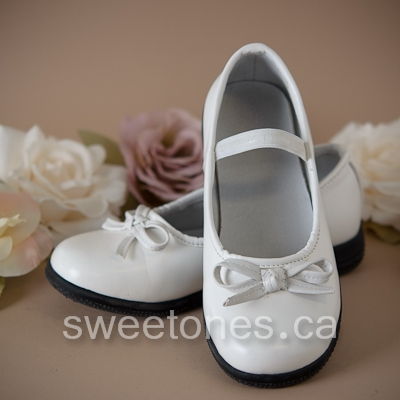 Flower girl shoes first communion shoes children formal wear shoes alternative views mightylinksfo