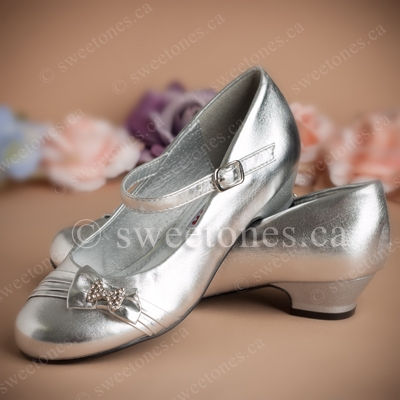 Pageant Girls shoes