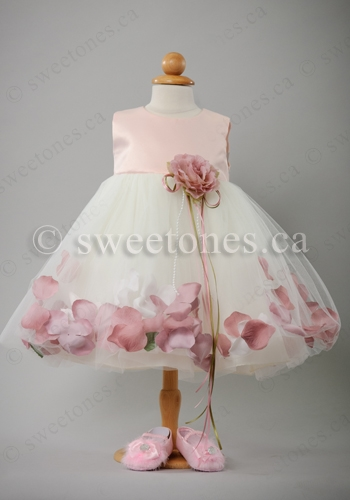 Baby Party Dress Baby Girl Dresses And Shoes Infant