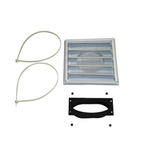 "AC01298 5"" FRESH AIR KIT"