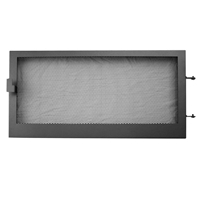 AC01364 FIRE SCREEN