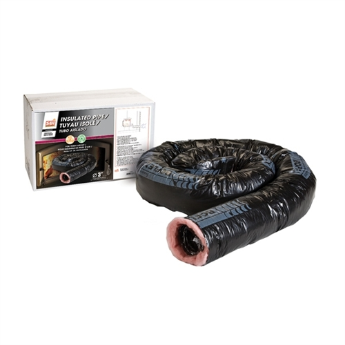 AC02092 INSULATED FLEXIBLE DUCT
