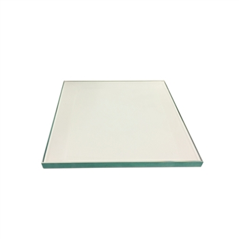 AC02703 GLASS HEARTH PAD