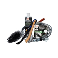 AC02714 PELLET STOVE CLEANING KIT (4'')