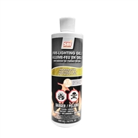 AC04099 FIRE LIGHTING GEL