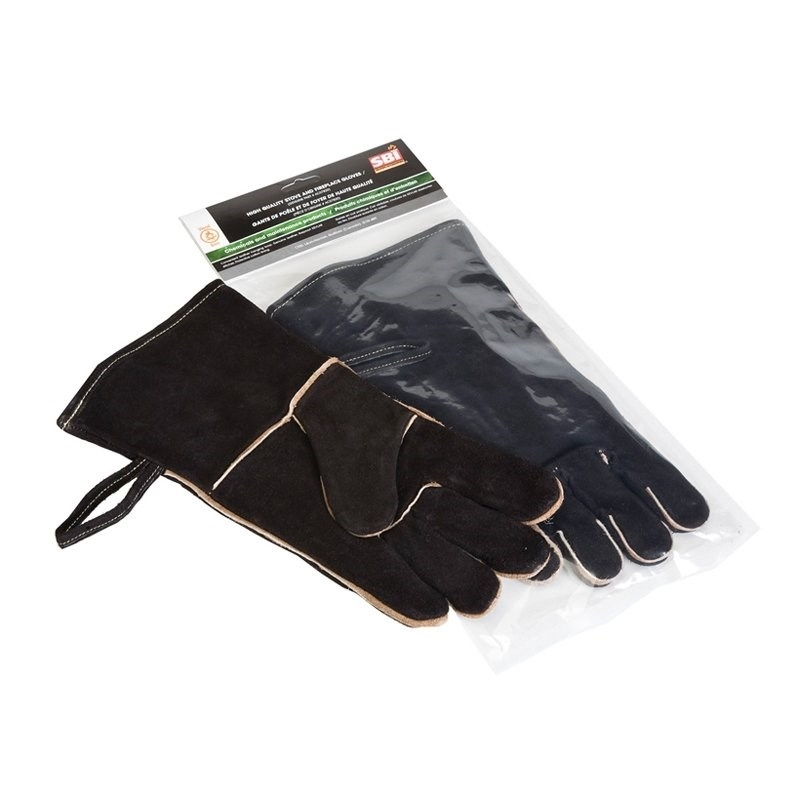 Ac07820 Kevlar Stove And Fireplace Gloves
