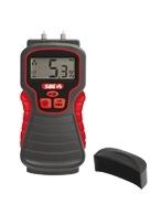 AC07835 DIGITAL MOISTURE READER