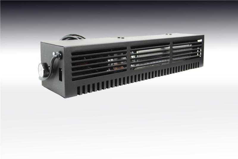 OA10505 130 CFM BLOWER/FAN - 130 CFM BLOWER/FAN