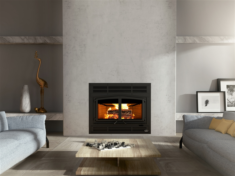 Osburn Horizon Fireplace. Purchase your Osburn Horizon Fireplace ...