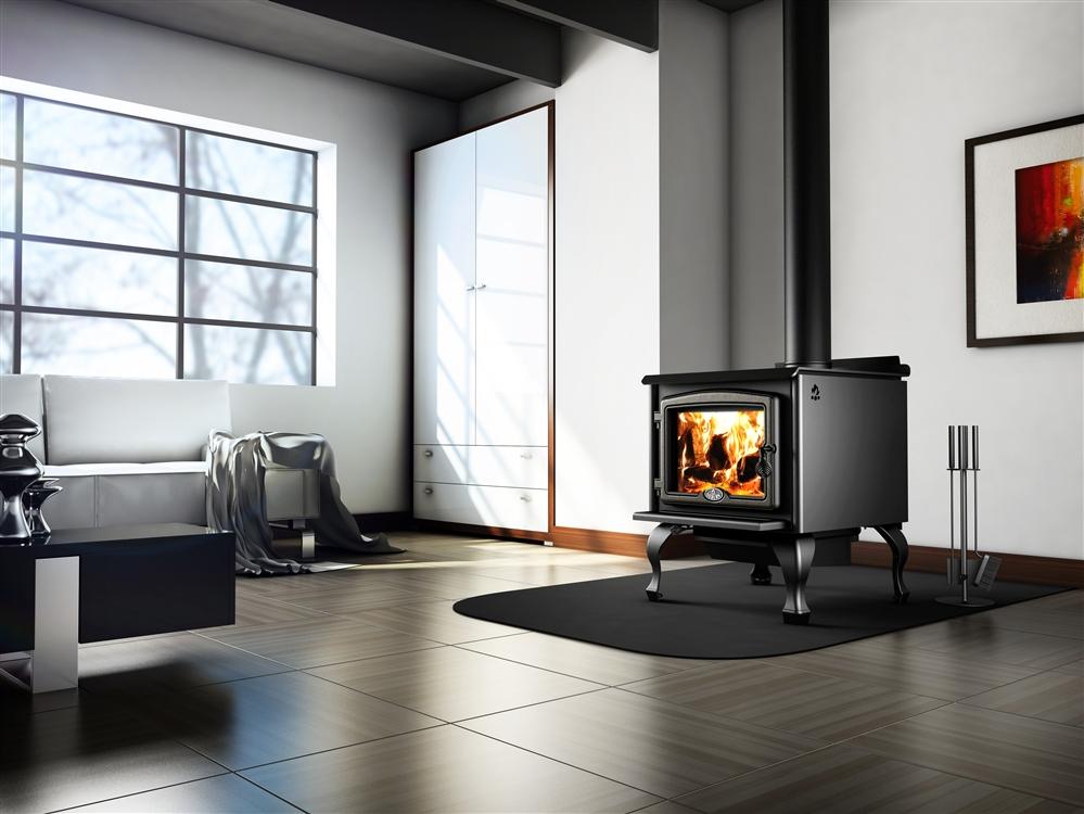 OsburnWoodStoves.com, Osburn 2300 free standing wood stove