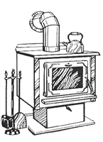 Osburn 1050 parts diagram. Select the parts for your Osburn 1050 by image number. Every part for the Osburn 1050 wood stove.