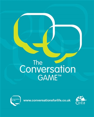 The Conversation Game(tm) 8 Pack