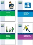 Care Home Staff - Safety Induction Pack